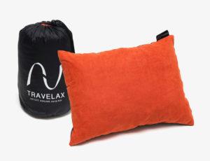 Kopfkissen Travelax